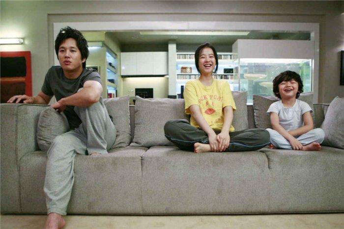 Photo du film Coréen Speedy Scandal