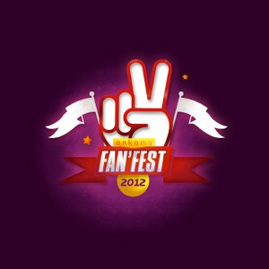 Ankama Fan Fest n°1 Mai 2012