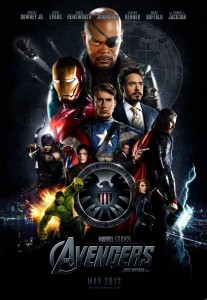 Avengers (film)