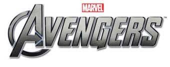 Avengers (film - Logo)