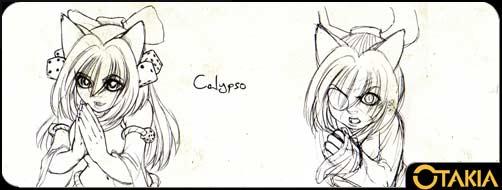 Calypso (Wakfu)