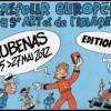 Festival de bande-dessinées d'Aubenas