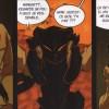 Grany est transformé en chat (Wakfu)