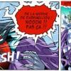 Halan se sacrifie pour vaincre Darkhell (Les Légendaires)