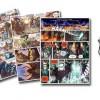 Les Légendaires : Les planches fantômes