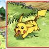 clin d'oeil à Pokemon car on peut voir un Pikachu