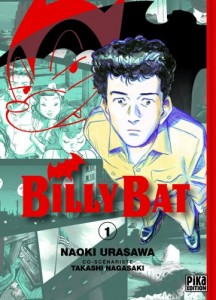 Urasawa : Billy bat