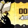 Page 2 et 3 du livret fourni avec la figurine Goultard en résine (Dofus)