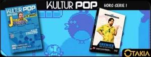 Kultur Pop HS 1 : Spécial Joueur du Grenier