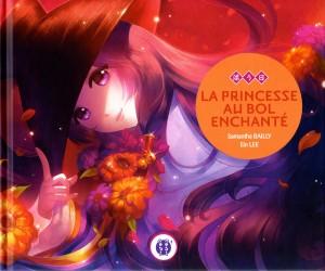 La princesse au bol enchanté (nobi nobi !)