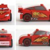 Lego 9485 - Ultimate Race Set (Cars 2) - Flash McQueen