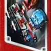 Packaging latéral - Lego 9485 - Ultimate Race Set (Cars 2)