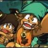 Manga Wakfu Tome 1 (header)