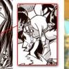 Cléophée apparaît au début du livre mais disparaît ensuite