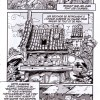 Page 4 du tome 1 du manga Wakfu