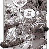 Page 5 du tome 1 du manga Wakfu