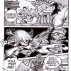 Page 6 du tome 1 du manga Wakfu
