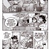 Page 7 du tome 1 du manga Wakfu