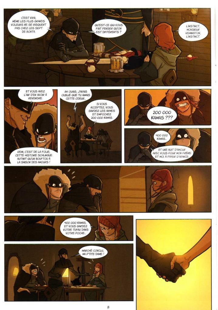 Page 8 de Remington - Arc 1