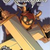 Comics Remington N9 (Wakfu)
