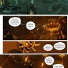 Page 1 du Comics Remington N9 (Wakfu)