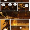 Page 2 du Comics Remington N9 (Wakfu)