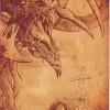 Démon invoqué par un mage (livre de Cain - Diablo)