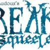 Titre de la série Freaks' Squeele de Florent Maudoux