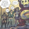 Valkyrie a donné des vêtements kawai à ses amis pour protéger les élèves de la F.E.A.H.