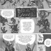 Cours de super héros d'après la F.E.A.H. (Freaks' Squeele)
