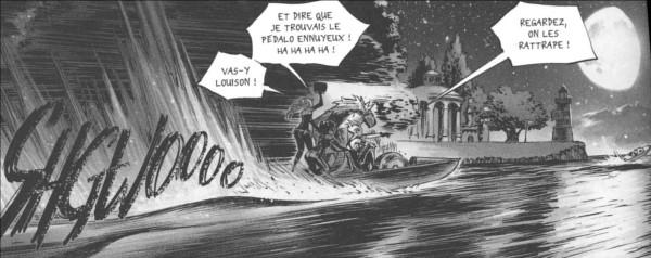 Lousion Bobet était un cycliste qui a gagné le tour de France dans les années 50