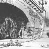 Mutafukaz tagué sur un mur de la F.E.A.H.