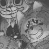 Des peluches de personnages célèbres d'Ombre