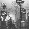Métro parisien dans Freaks' Squeele (mais référencé par des lettres)