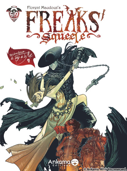 freaks_squeele_tome_3_couverture