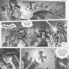 Page 2 du tome 3 de Freaks' Squeele : le tango de la mort