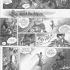 Page 4 du tome 3 de Freaks' Squeele : le tango de la mort