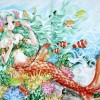 Extrait de l'art book Birth Jewelry (Shiitake)