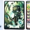 Nox est fournie avec sa carte de caractéristiques et un code d'activation pour le jeu en ligne