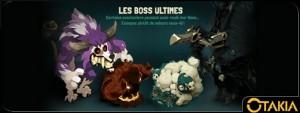 MAJ Wakfu : Boss Ultimes, Quêtes et PVP