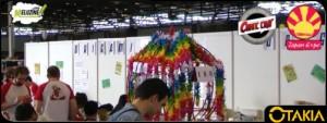 Header Otakia Japan Expo / Meluzine