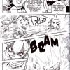 page 5 du tome 4 de Dofus Arena