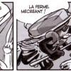 Bouwfe est un tyran (Dofus Monster)
