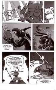 page 7 du Dofus Monster : Wa Wabbit