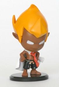 Figurine Krosmaster : Tristepin (Wakfu)
