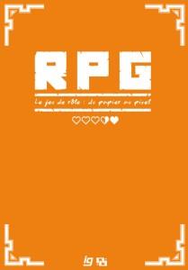 Couverture du IG magazine : du papier au pixel