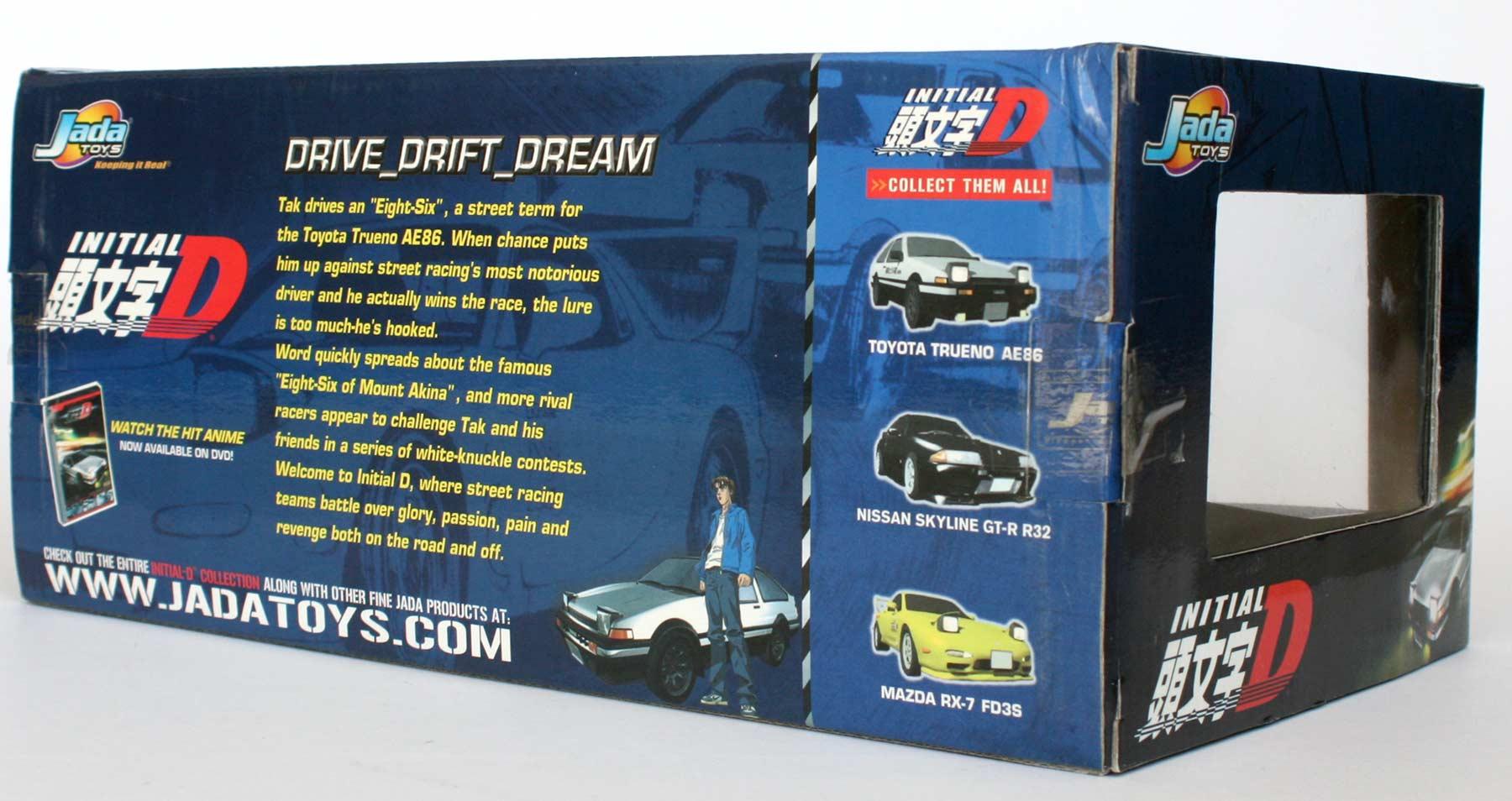 Initial_D_Nissan_GTR_Jada_Toys_Die_cast_trois_quarts_03