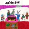 La première fois qu'oTTami a voulu faire une BD vers 11 ans, c'est avec les personnages de sa boîte de crayon de couleur