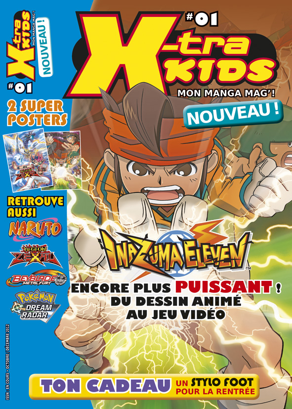 X-Tra Kids