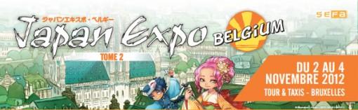 Image Japan Expo Belgium